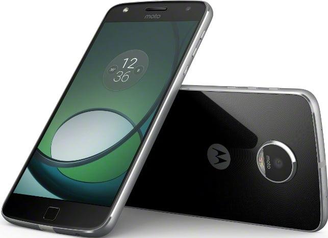 low priced aadd5 56459 Motorola Moto Z Play 32GB Unlocked Smartphone, Black – Walmart ...