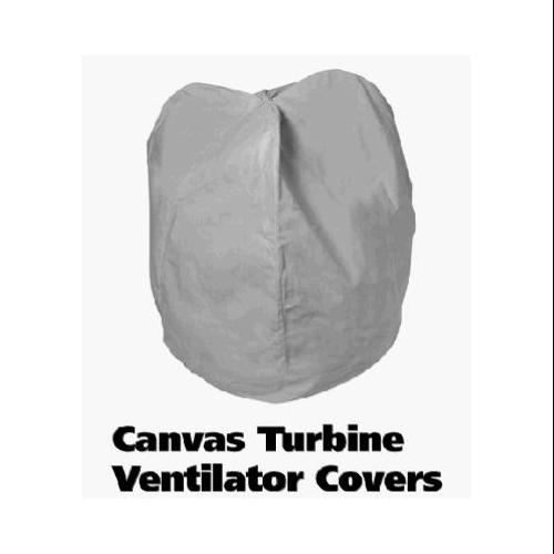 PPS PACKAGING COMPANY Canvas Turbine Ventilator Cover