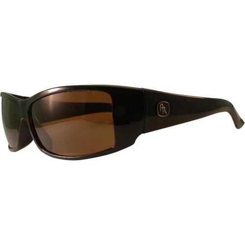 Solar Bat Armor Polarized Sunglasses