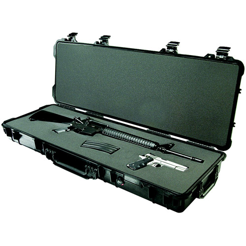 Pelican 1720 Black Rifle/Shotgun Case