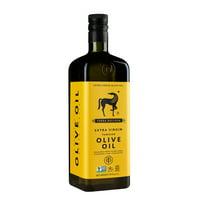 Terra Delyssa Tunisian Extra Virgin Olive Oil, 34 fl oz