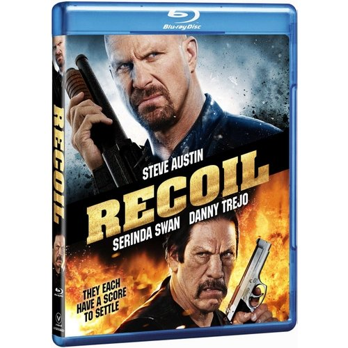 Recoil (Blu-ray) (Widescreen)
