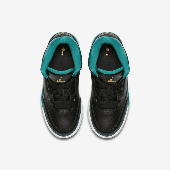 8dfd11f57e12 Jordan - Kids Air Jordan Retro 3 III (PS)