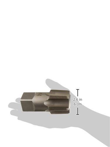 Ball Nose WIDIA Hanita I2B0750T150R VariMill I2B GP Roughing//Finishing End Mill Carbide 2FL RH Cut TiAlN Coating 1.5 LOC 0.75 Cutting Dia
