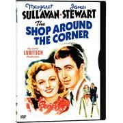 Shop Around the Corner (Full Frame)