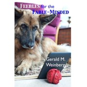 Feebles for the Fable-Minded - eBook