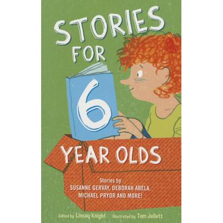 Halloween Stories For 13 Year Olds (Stories for 6 Year Olds)