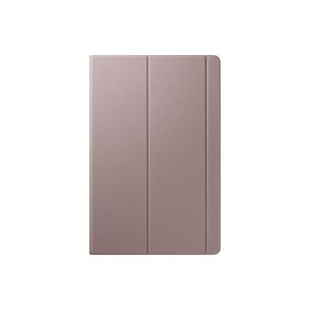 "SAMSUNG Tab S6 10.5"" (T860) Book Cover Rose Blush - EF-BT860PAEGUJ"
