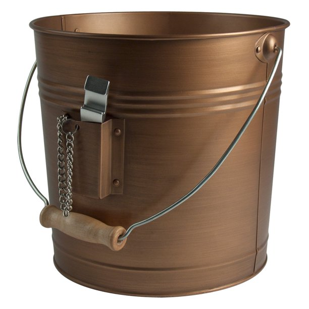 Outdoors Unlimited 10377 Oasis Copper Beverage Pail