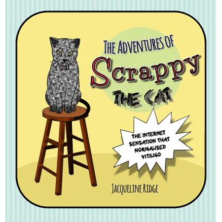 The Adventures of Scrappy the Cat