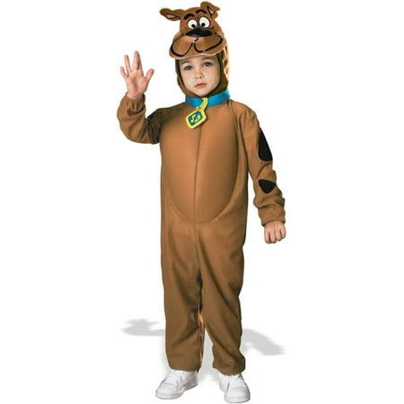 Scobby-doo Toddler Costume](Door Costume)