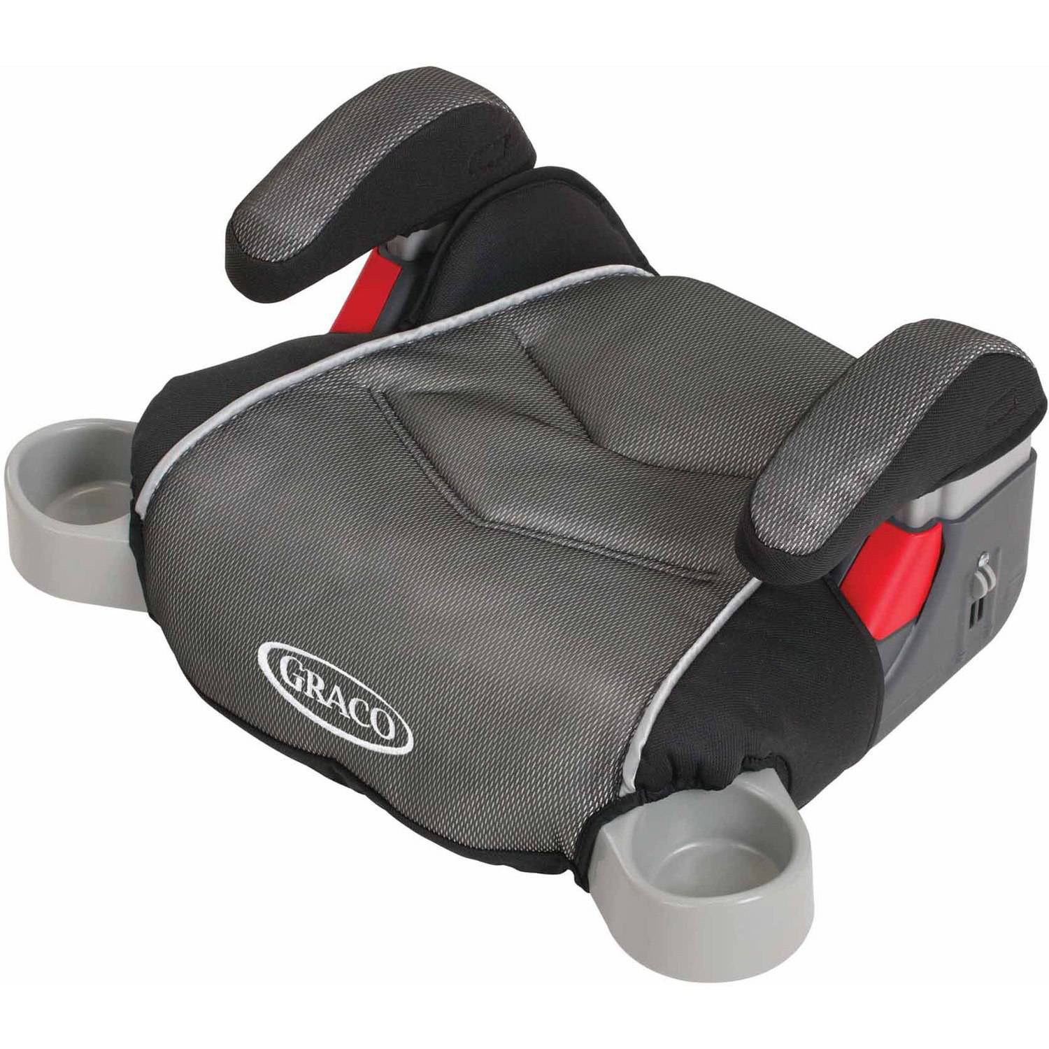 Graco Backless Turbo Booster Car Seat, Galaxy