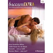 Baccara Extra Band 7 - eBook
