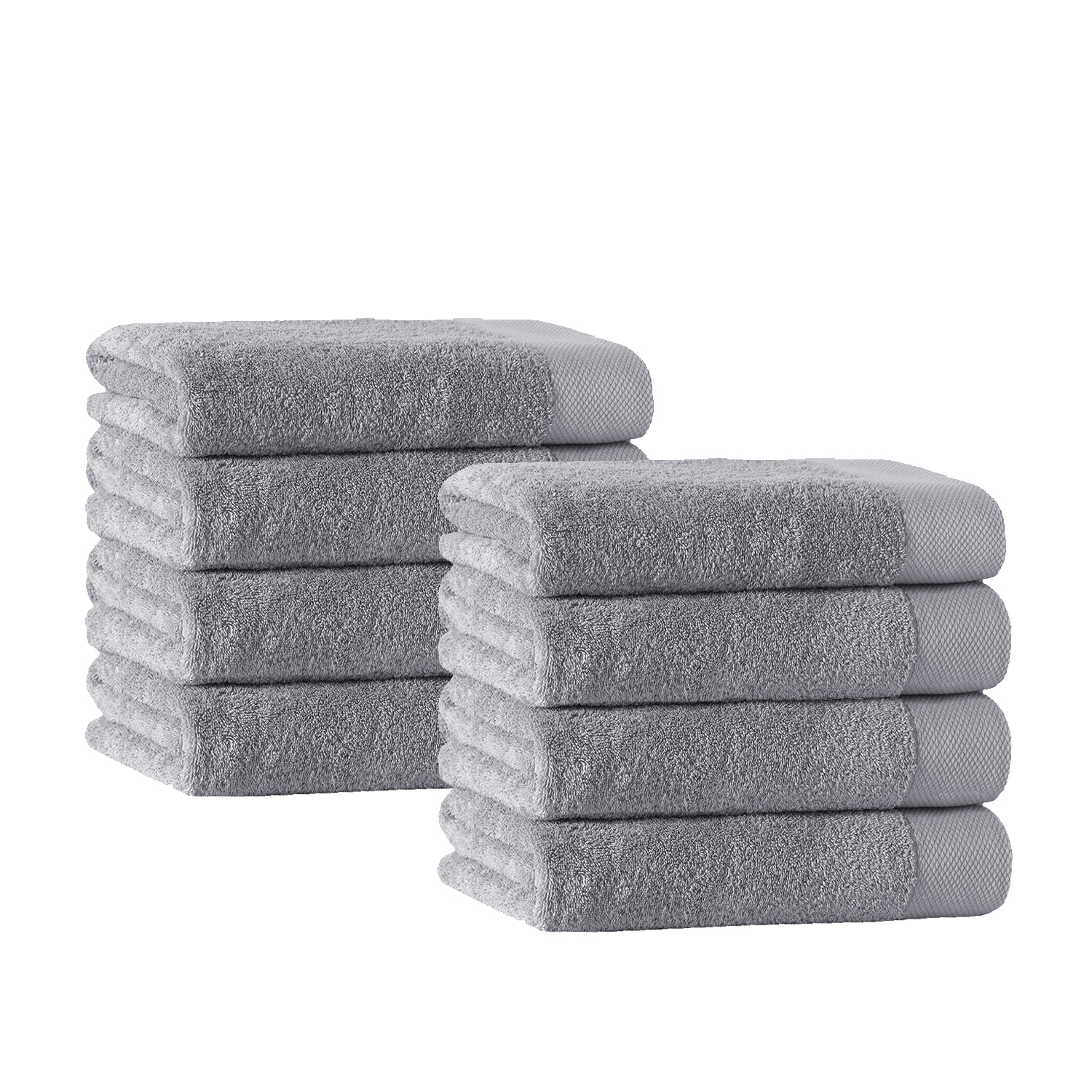 Signature Hand Towels (Set Of 8)