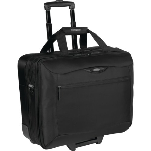"""Targus Carrying Case For 17"""" Notebook Black Nylon (TCG717) by Targus"""