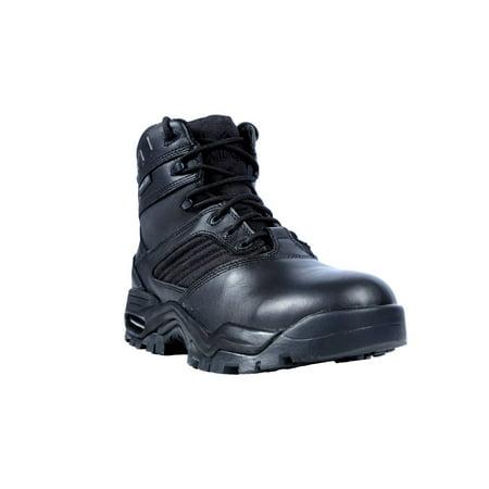 Ridge Footwear Men's Ultimate Mid Zipper 6