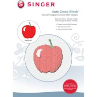 Singer Auto Cross-Stitch Software