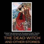 Dead Witch and Other Stories, The - Audiobook