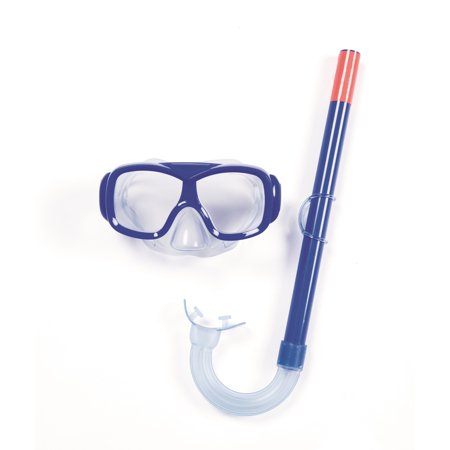 Freestyle Swimmers Snorkel (Hydro-Swim Essential Freestyle Snorkel Set,)