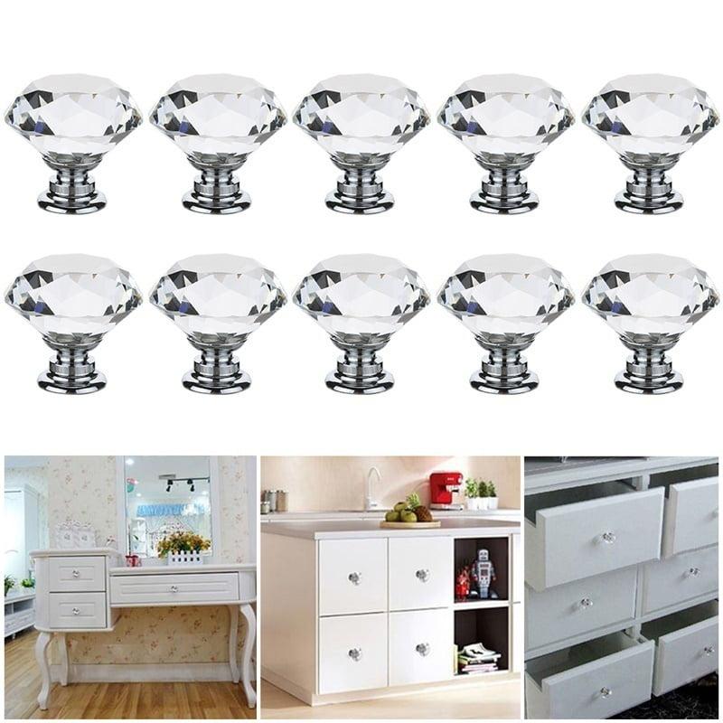Round Talavera Design Ceramic Knobs Pulls Kitchen Drawer Cabinet Dresser 1204