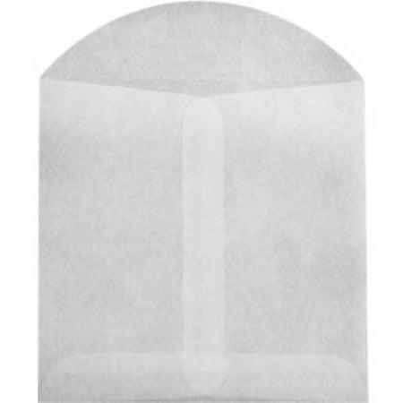 Capacity Folders (9 1/2 x 12) - Natural Linen (25