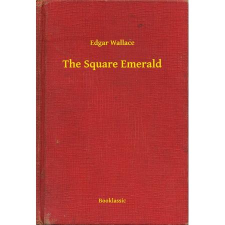 The Square Emerald - eBook (Emerald Square Mall)