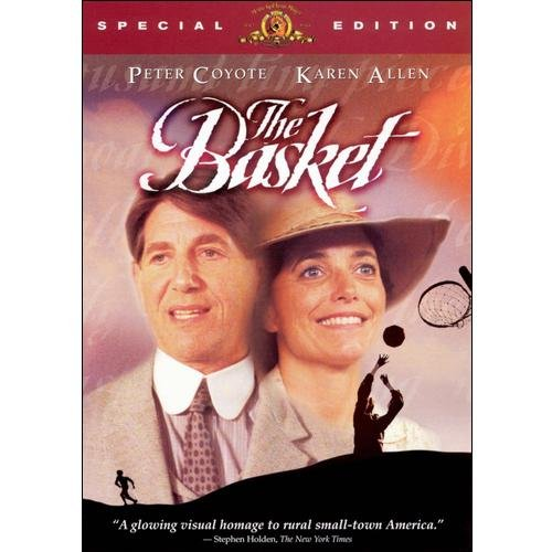 The Basket (Widescreen)
