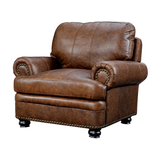 Hokku Designs Alamosa Club Chair by