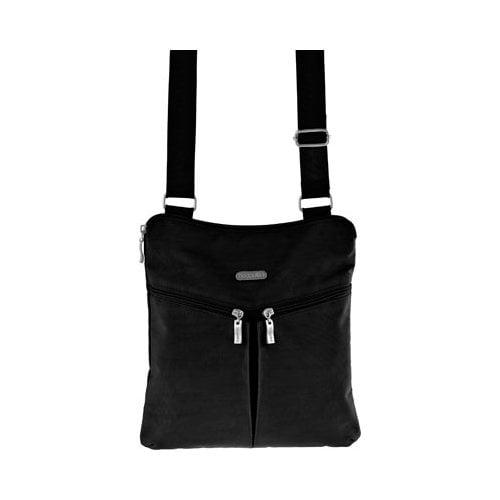 "Women's baggallini HRZ649 Horizon Crossbody 10"" x 10.5"" x 1.5"""