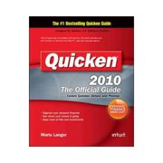 Quicken 2010 The Official Guide (Quicken Press)
