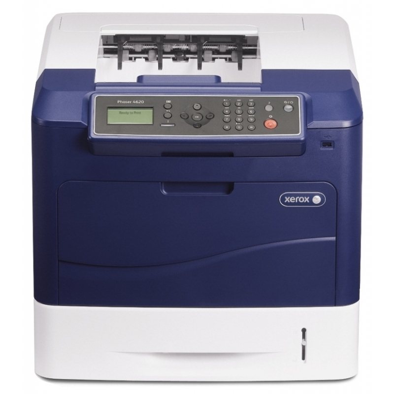Refurbished Xerox 4620/DN Monochrome Laser Printer