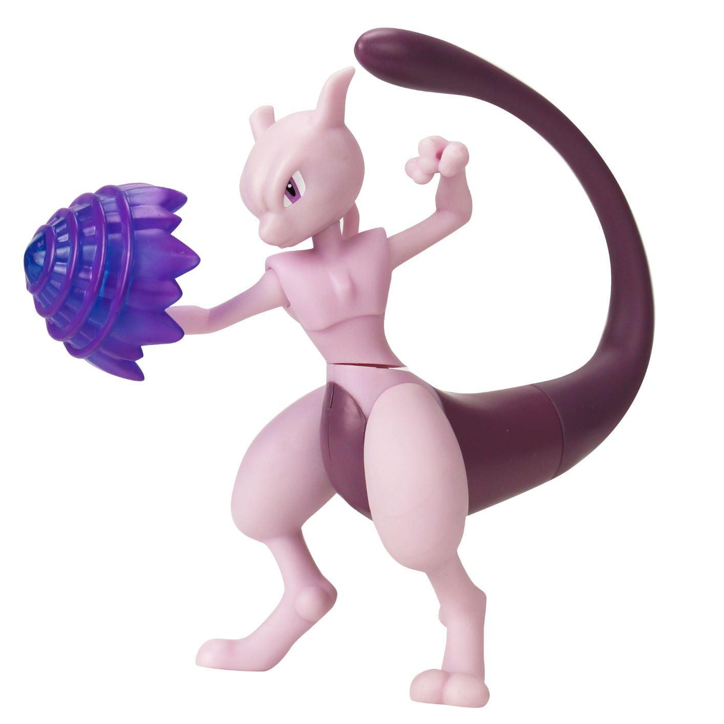 Pokemon 4.5 Inch Battle  Feature Figure Features Arrow Attack Decidueye