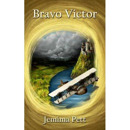 Bravo Victor by