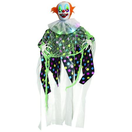 Evil Clown Decorations (5