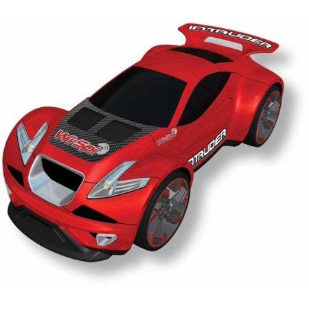 Interactive Toy Concept Intruder (Wi Spi Vehicle) - image 1 de 1
