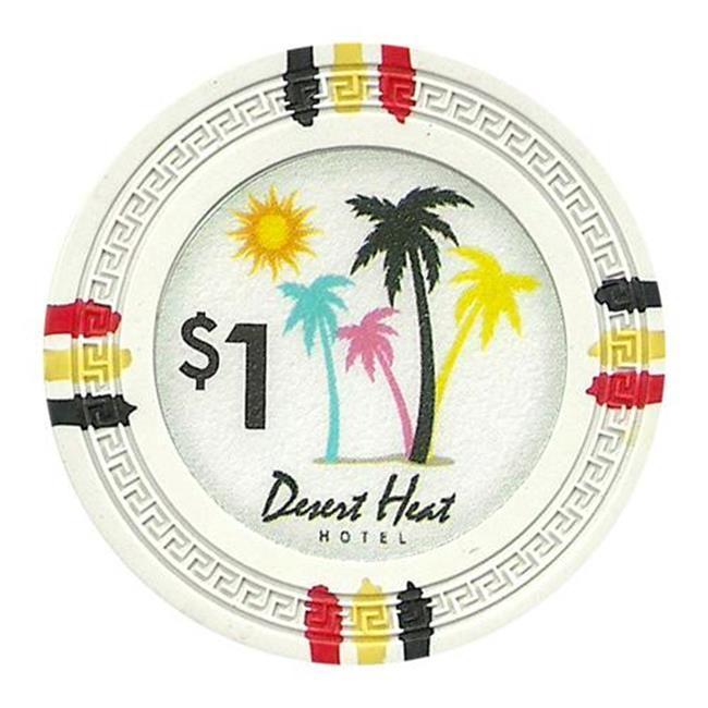 Bry Belly CPDH-$1 25 Roll of 25 - Desert Heat 13. 5 Gram - $1