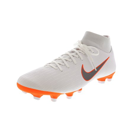 premium selection 4fac1 f4e1c Nike Superfly 6 Academy Mg White / Metallic Cool Grey Ankle-High Soccer  Shoe - 12.5M 11M | Walmart Canada