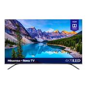 "Best 65 Inch 4k Tv's - Hisense 65"" Class 4K UHD LED Roku Smart Review"