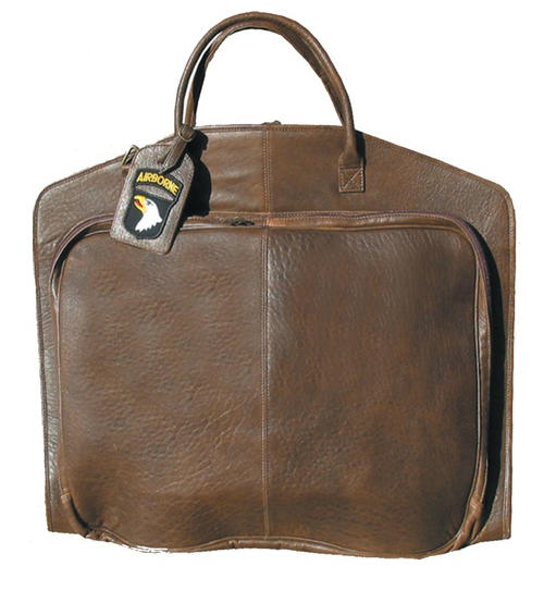 Scully Aero Squadron Garment Bag