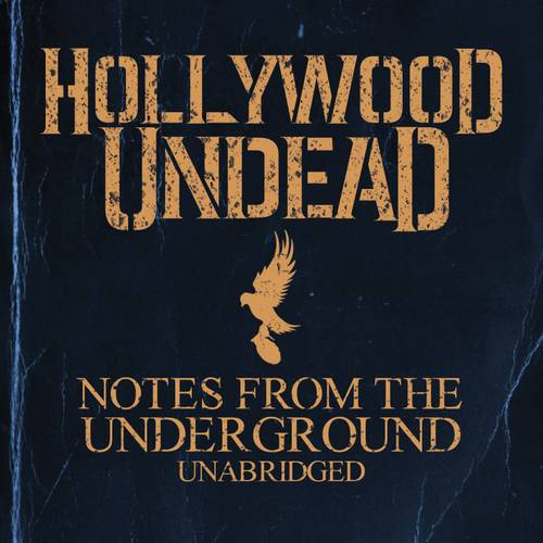 Notes From The Underground (Edited) (Deluxe Edition)
