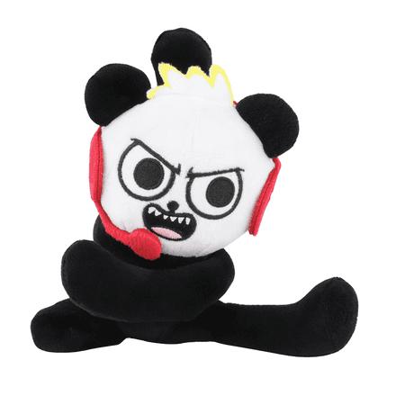 Ryan's World, Panda, 6