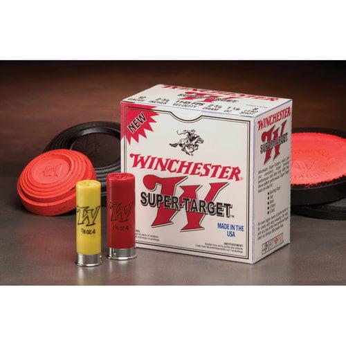 Winchester Ammunition TRGTL127 25RND 12GA #7-1/2 Ammo