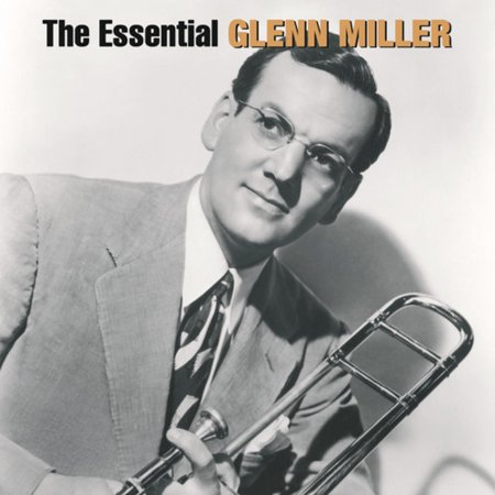 Essential Glenn Miller (Remaster) (CD)