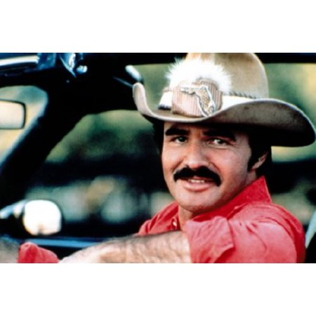 Smokey Bear Poster (27inx40in Burt Reynolds Poster Giclee Print smokey and the bandit)