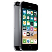 Refurbished Apple iPhone SE 16GB, Space Gray - Unlocked LTE