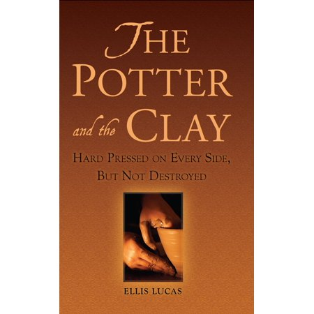 The Potter and the Clay - eBook