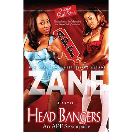 Head Bangers - eBook -