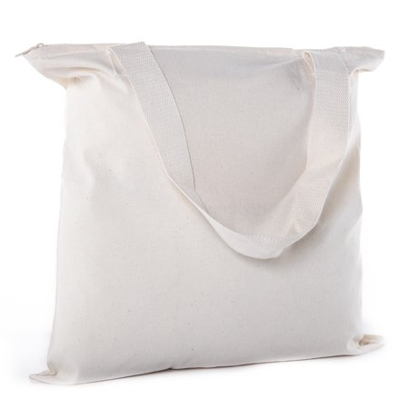 Canvas Tote Bag - CREATIVITY Bag KID Tested & Approved - Bulk Deal - Mato & - Canvas Bags Bulk