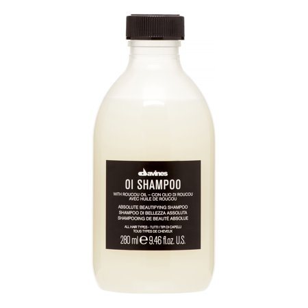 Davines Oi Absolute Beautifying Shampoo, 280 mL