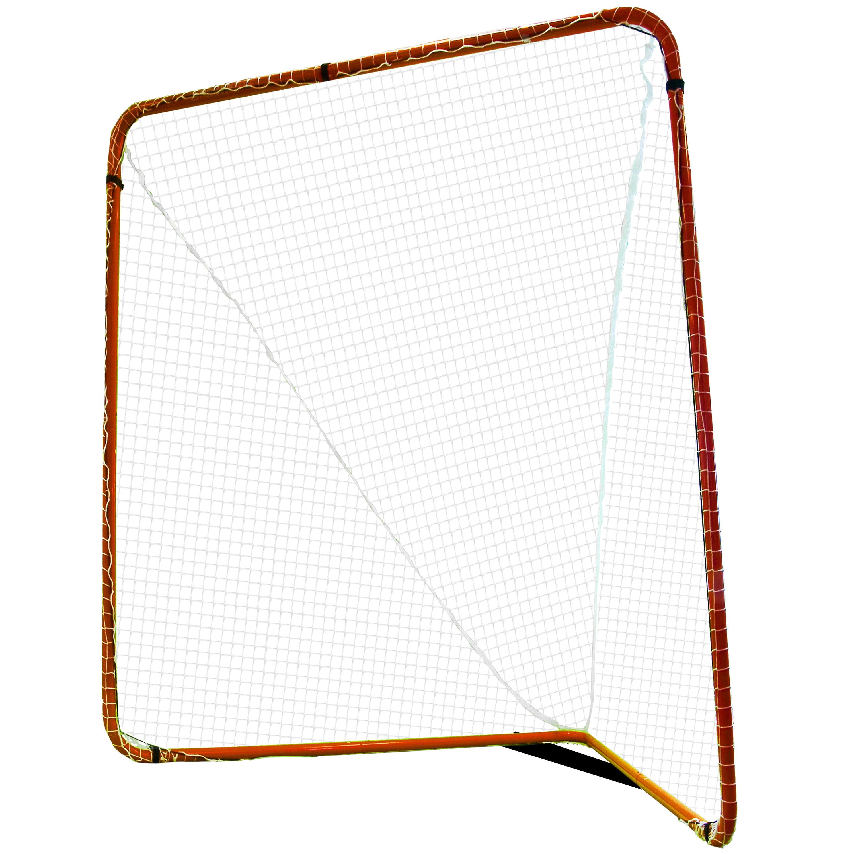 Park & Sun Sports 6' x 6' Steel Lacrosse Goal